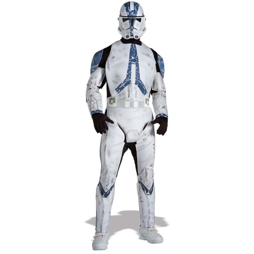 Clone Trooper Adult Costume