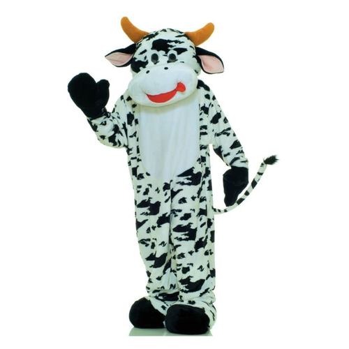 Comical Cow Adult Costume