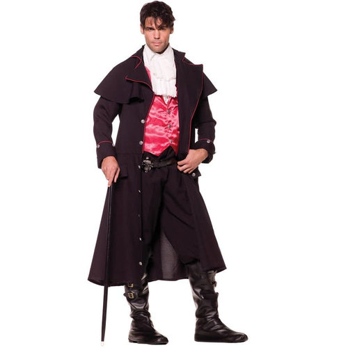 Count Adult Costume