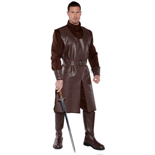 Crusader Adult Costume