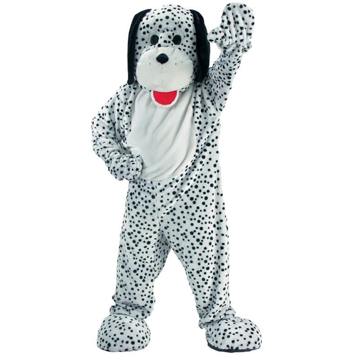 Dalmation Adult Costume