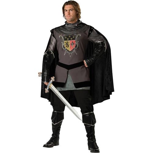 Dark Knight Men Costume