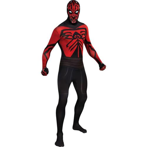 Darth Maul Skin Suit Adult