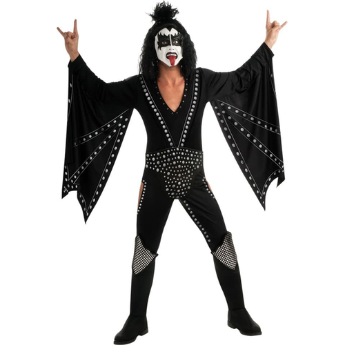 Demon Kiss Adult Costume