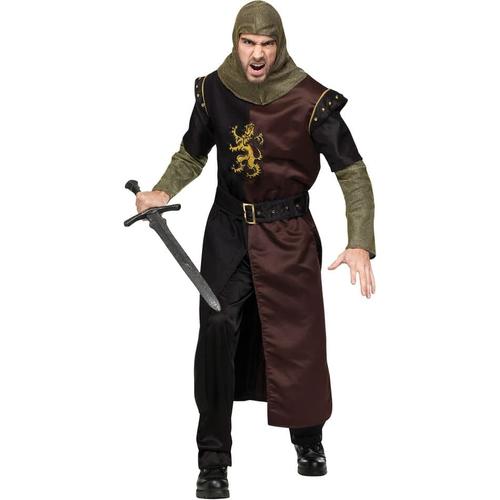 Evil Knight Adult Costume