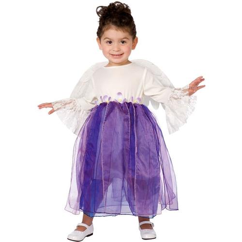 Flower Angel Toddler Costume