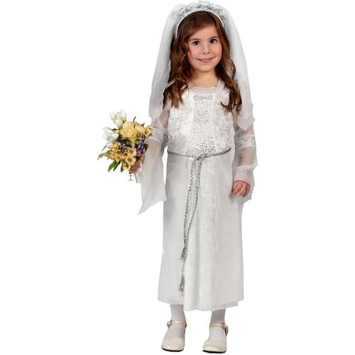 Future Bride Toddler Costume