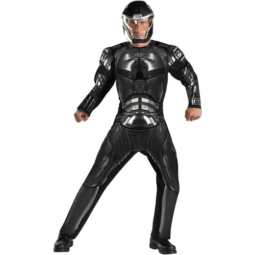 G.I.Joe Duke Adult Costume