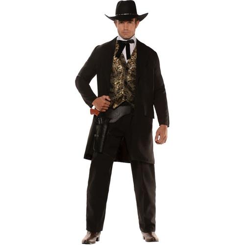 Gambler Adult Costume