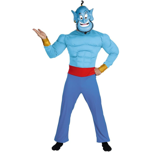 Genie Adult Costume