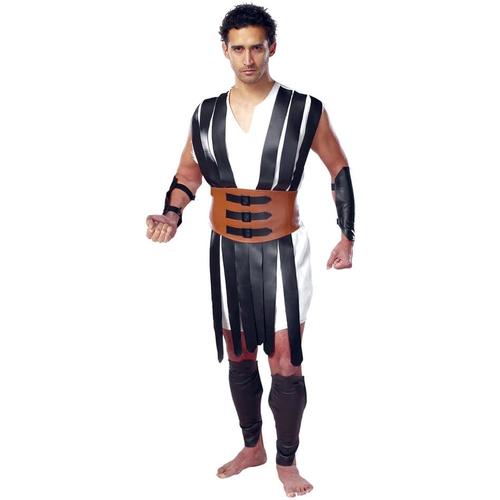 Gladiator Adult Plus Size Costume