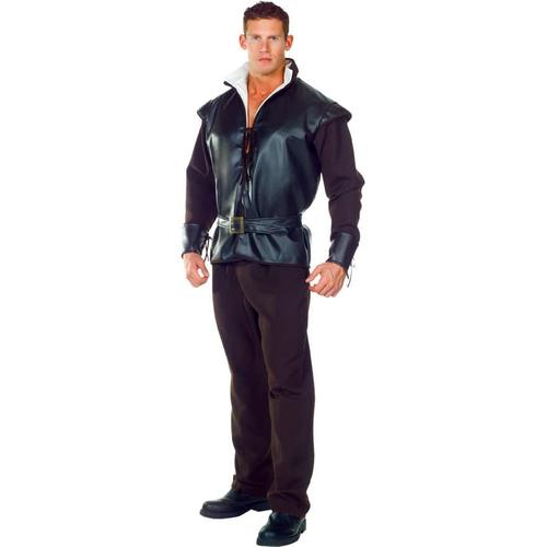 Huntsman Adult Costume