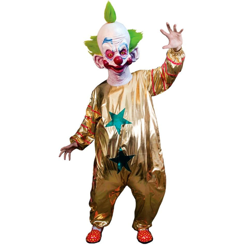 Killer Klown Shorty Adult Costume