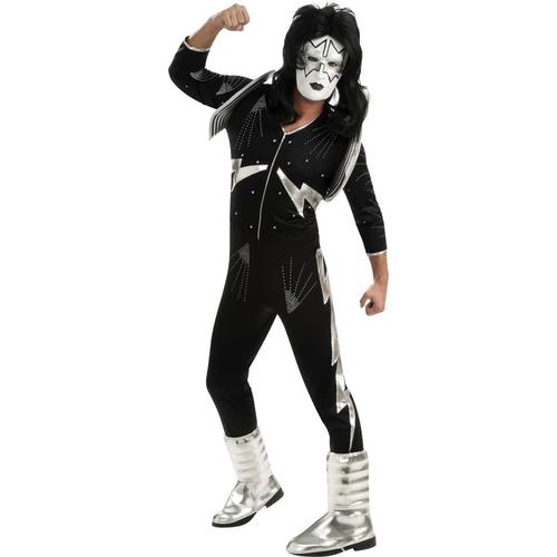Kiss Spaceman Adult Costume
