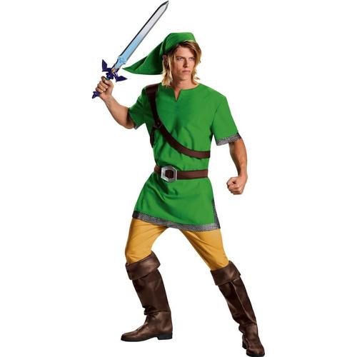 Link Adult Costume