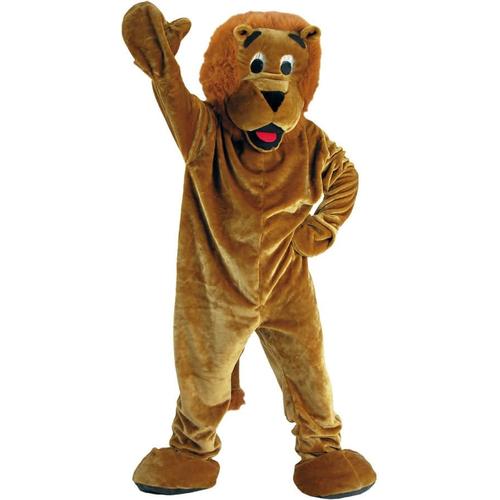 Lion Costume Adult