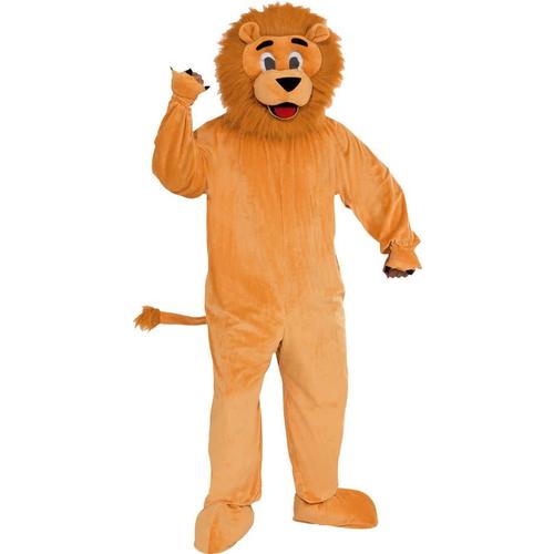 Lion Mens Costume