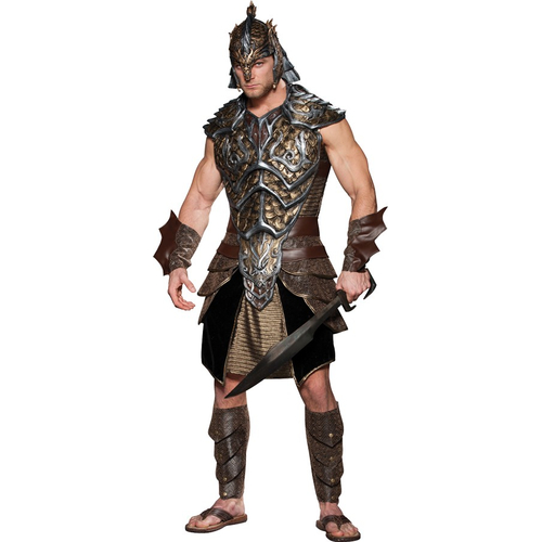 Lord Dragon Adult Costume