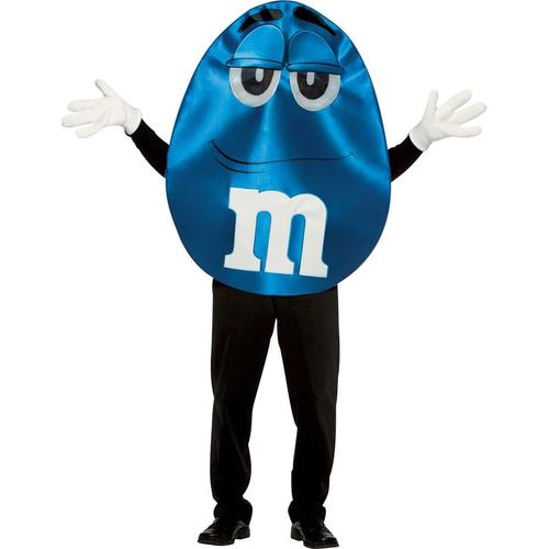 M&M'S Blue Set Adult