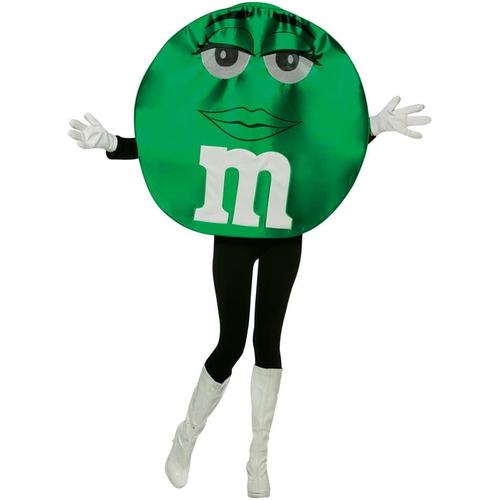 M&M'S Green Set Adult