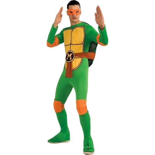 Michelangelo Tmnt Adult Costume