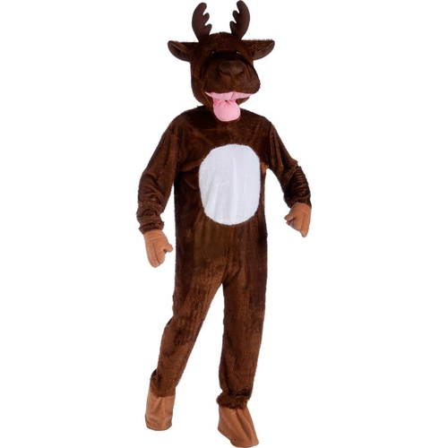 Moose Adult Costume