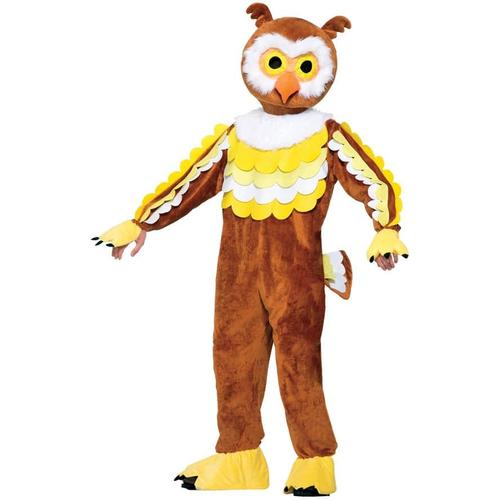 Owl Adult Costume