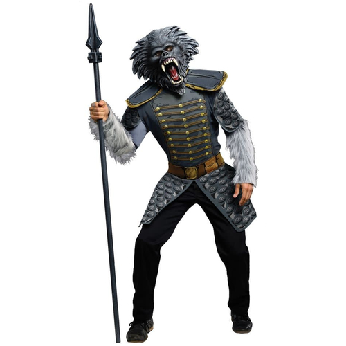 Oz The Great And Powerful Baboon Adult Costume