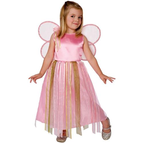 Pretty Fairy Toddler Costume