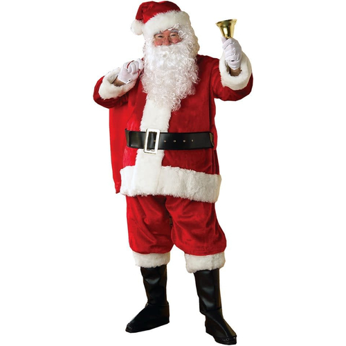 Professional Santa Suit Adult