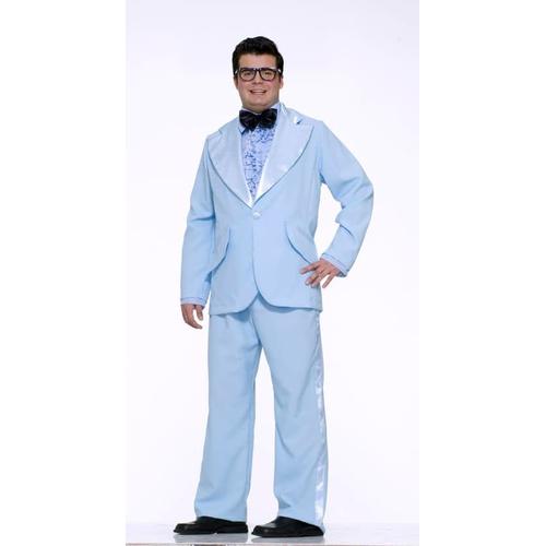 Prom King Adult Plus Costume