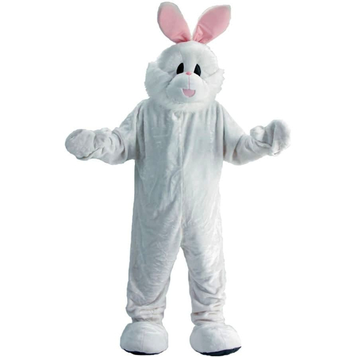 Rabbit Adult Costume