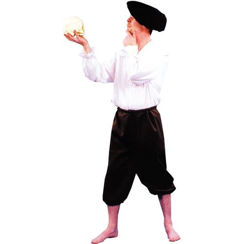 Renaissance Man Adult Knee-Breeches
