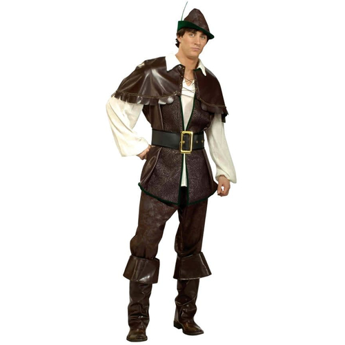 Robin Hood Costume For Adults