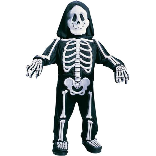 Skeleton 3D Toddler Costume
