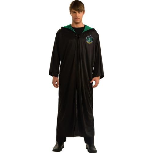 Slytherin Adult Robe