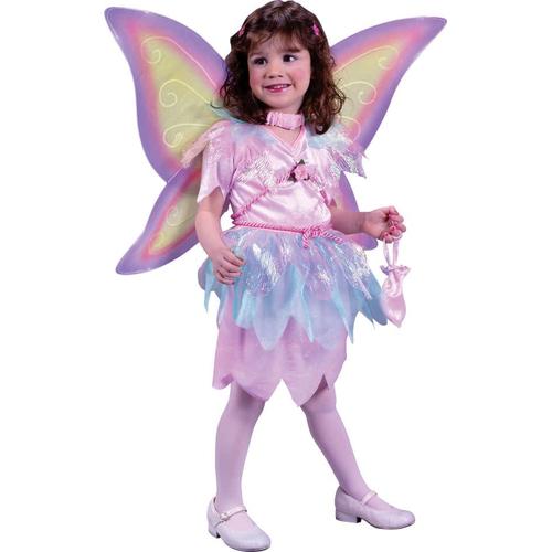 Sparkle Fairy Toddler Costume