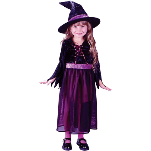 Story Witch Toddler Costume