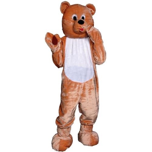 Teddy Bear Adult Costume