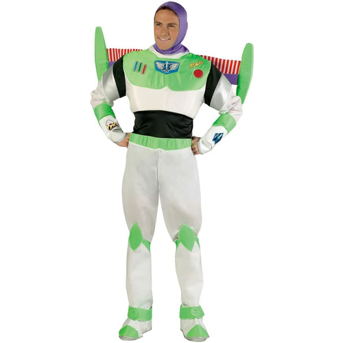 Toy Story Buzz Lightyear Adult Costume