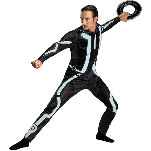 Tron Legacy Adult Costume