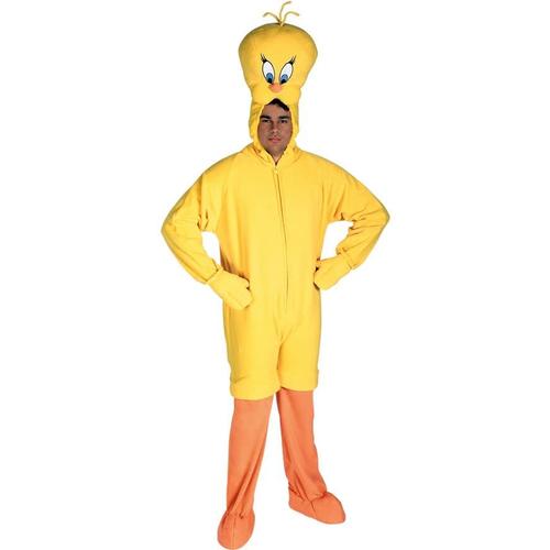 Tweety Adult Costume
