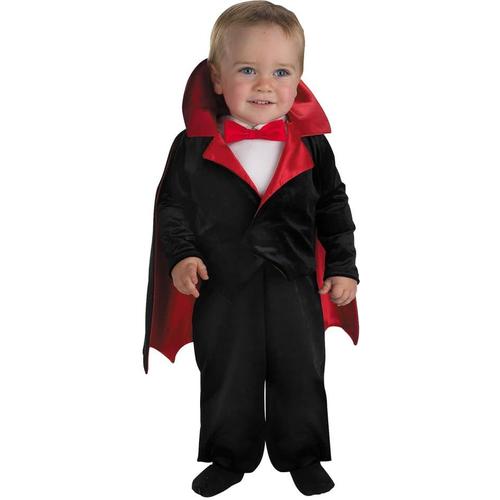 Vampire Infant Costume