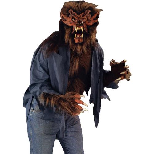 Wolf Shirt Adult