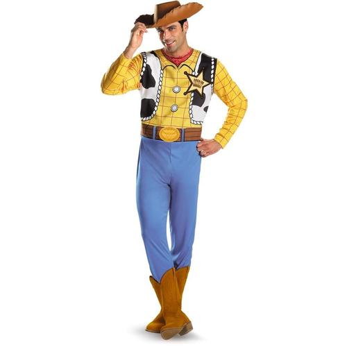 Woody Adult Costume