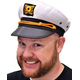 Admiral Hat Economy For Adults