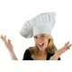 Chef Hat For All - 18882