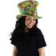 Hat Madhatter Psychedelic For Adults