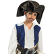Jack Sparrow Pirate Hat For Children