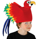 Parrot Hat For Children